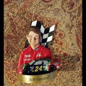 Hallmark Jeff Gordon Ornament
